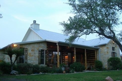 homes brings custom elegance to the texas hill country our experience